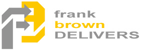 Frank Brown Delivers - Surrey Couriers
